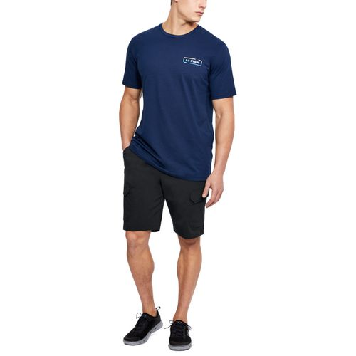 Under Armour Men's Fish Hunter Cargo Short - view number 5
