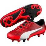 PUMA Boys' Spirit FG Soccer Shoes - view number 1