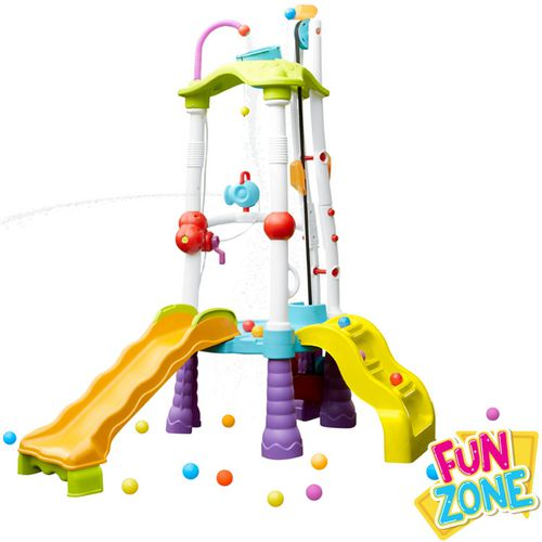 Little Tikes Tumblin' Tower Climber