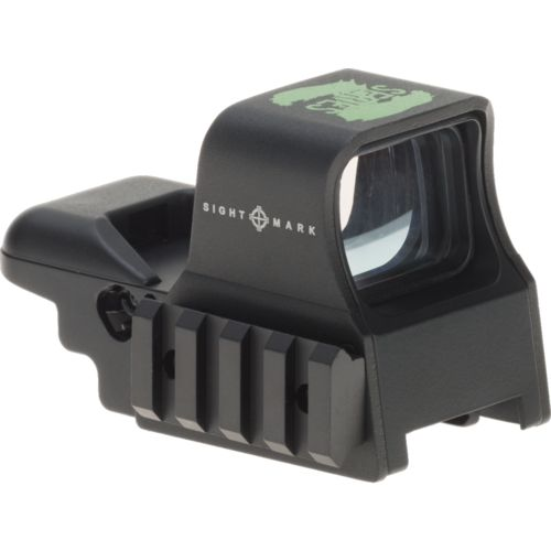 Sightmark Ultra Shot Z Series Reflex Sight - view number 1