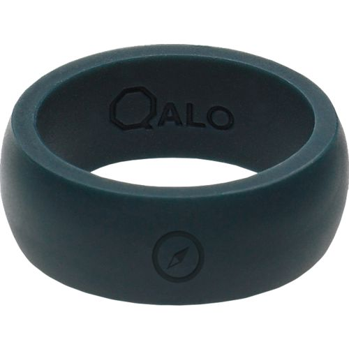 Display product reviews for QALO Men's Athletics Wedding Ring