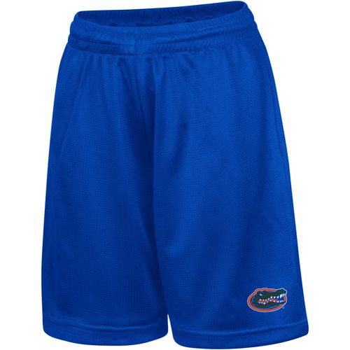 Colosseum Athletics Kids' University of Florida Basic Mesh Shorts