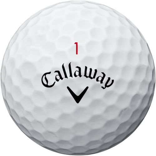 Callaway Chrome Soft '18 Golf Balls 12-Pack - view number 2
