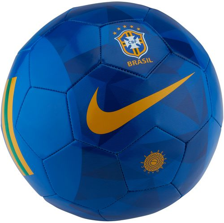 MLS Soccer Balls by Nike