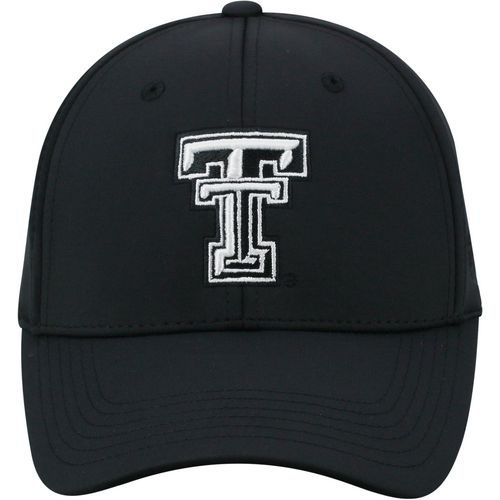 Top of the World Men's Texas Tech University Tension Flex Fit Cap
