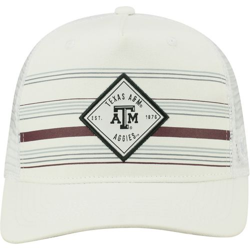 Top of the World Men's Texas A&M University 36th Avenue Adjustable Cap