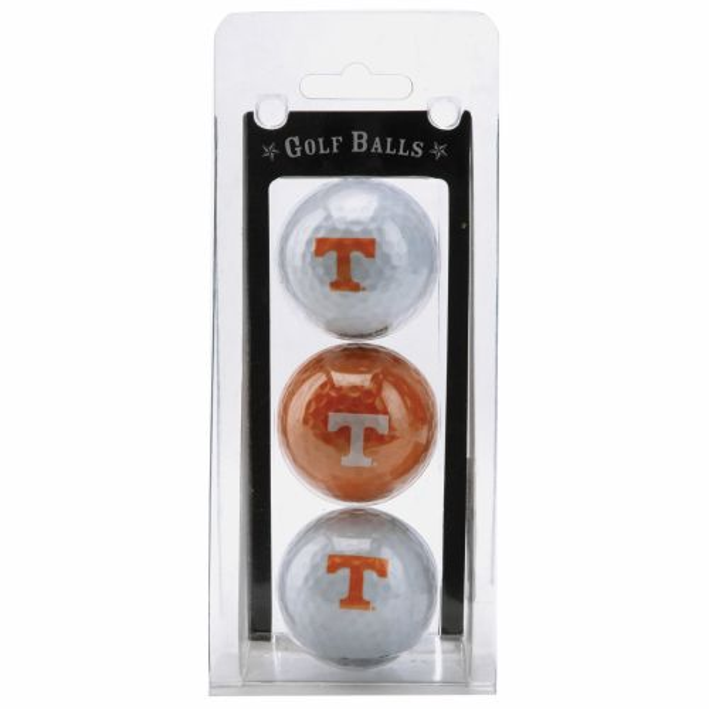 Team Golf Golf Balls 3-Pack