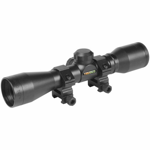Truglo 4 x 32 Crossbow Scope