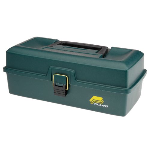 Display product reviews for Plano® Tackle Box with Tray