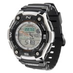 Casio Men's Fishing Gear Watch