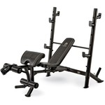 Marcy Diamond Elite Mid-Size Olympic Bench
