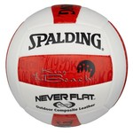 Spalding NEVERFLAT® King of the Beach Recreational Outdoor Volleyball