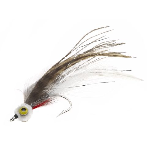Superfly™ Punch 1-1/4' Saltwater Fly