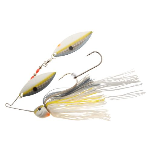 Strike King Tour Grade 1/2 oz. Double Willow Spinnerbait