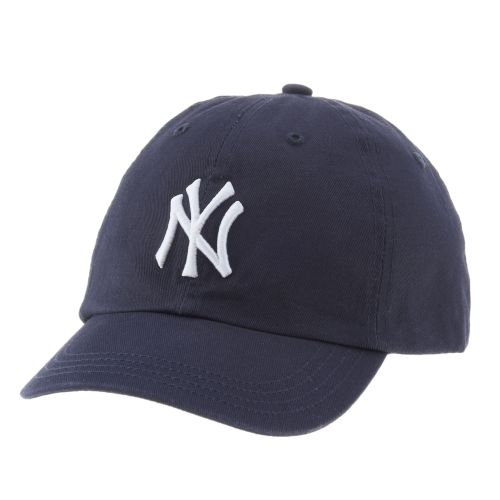 Forty Seven Kids' Cleanup Yankees Baseball Cap