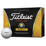 Titleist Pro V1 Golf Balls 12-Pack