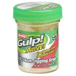 "Berkley® Gulp!® Alive!™ 1.5"" Jigging Grub"