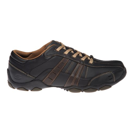 Image for SKECHERS Men's Diameter Vassell Lace-Up Casual Shoes from Academy