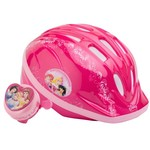 Disney Girls' Princess Bicycle Helmet
