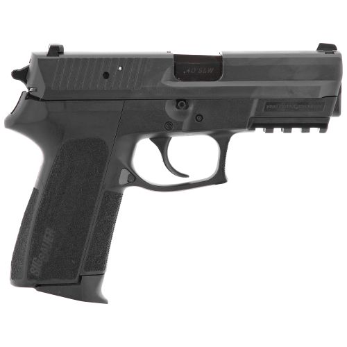 SIG SAUER Pro 2022 Basic .40 S&W Pistol - view number 3