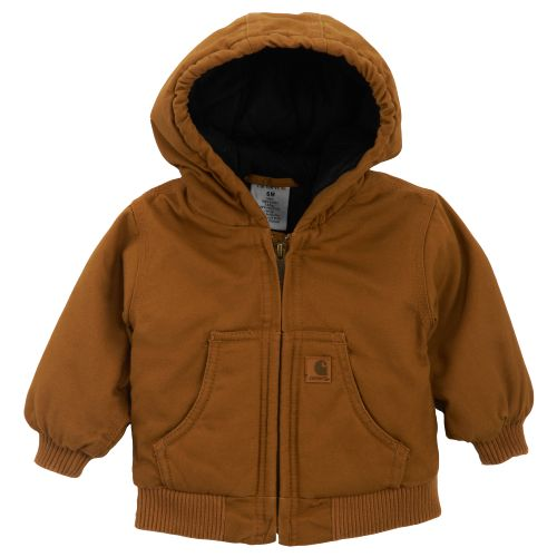 Display product reviews for Carhartt Infants' Active Jacket