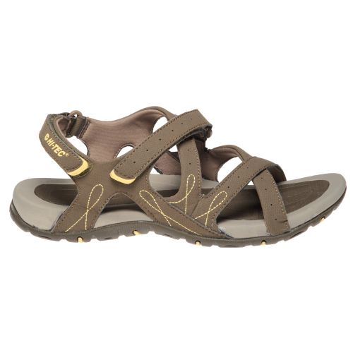 Hi-Tec Women's Waimea Slide Sandals