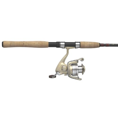 "Pflueger® Trion GX7 / All Star CL 6'6"" Spinning Rod and Reel Combo"