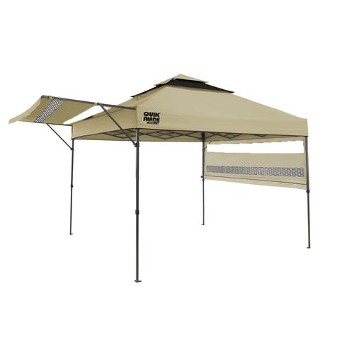 Quik Shade Summit Full Awning Canopy