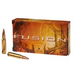 Federal® Fusion® .308 Winchester 180-Grain Centerfire Rifle Ammunition