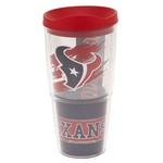 Tervis Houston Texans 16 oz. Wrap Tumbler with Lid