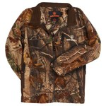 Game Winner® Boys' Microfleece Jacket