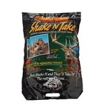 C'Mere Deer® Shake 'N Take 7 lb. Supercharged Deer Attractant and Hanger Feeder
