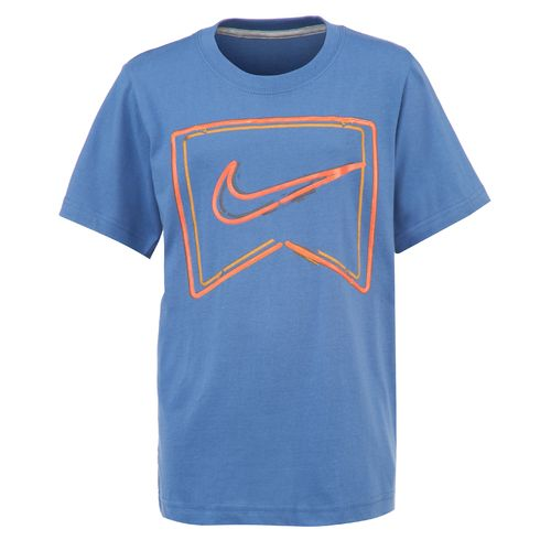 Nike Boys' Neon Lights T-shirt