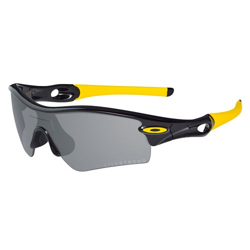 Oakley Men's Livestrong® Radar® Path™ Sunglasses