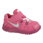 Nike Infant Girls' Lunarglide 4 (TDV) Running Shoes