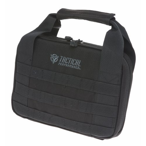 Tactical Performance Single Pistol Case - view number 1