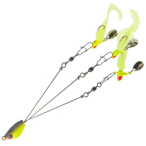 YUM Ultralight Tripod Baitfish Rig