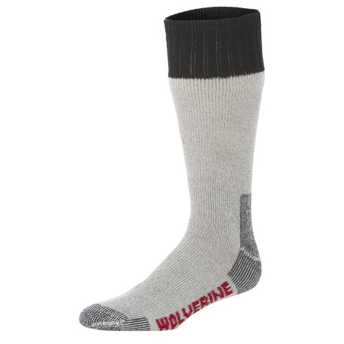 Wolverine Men's Wool Over-the-Calf Boot Socks