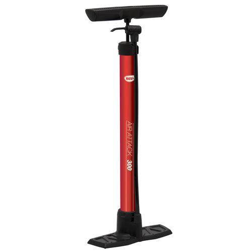 Image for Bell Air Attack 300 Floor Pump from Academy