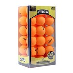 Stiga® One-Star Table Tennis Balls 46-Pack - view number 2