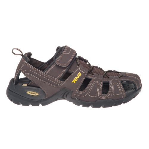 Teva  Men s Forebay Hybrid Sandals
