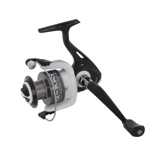 Quantum Q-Ray Spinning Reel Convertible