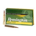 Remington .300 Weatherby Magnum 180-Grain Centerfire Ammunition