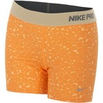 Nike Girls' Pro GFX Boy Short