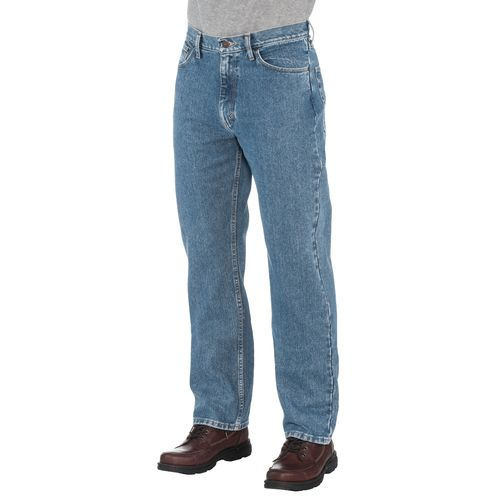 Magellan Outdoors Men's 5 Pocket Classic Fit Jean - view number 2