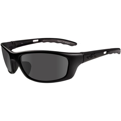 Wiley X Adults' P-17M Black Ops Active Series Sunglasses