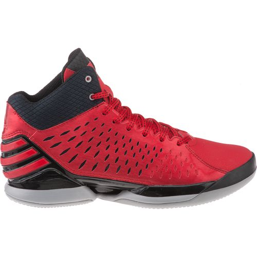 adidas Men s No Mercy Basketball Shoes