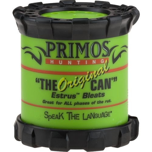 Display product reviews for Primos The Original Can Deer Call