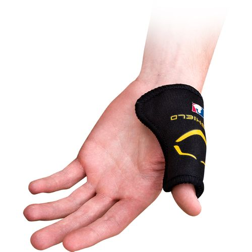 Display product reviews for EvoShield® Baseball Catcher's Thumb Guard