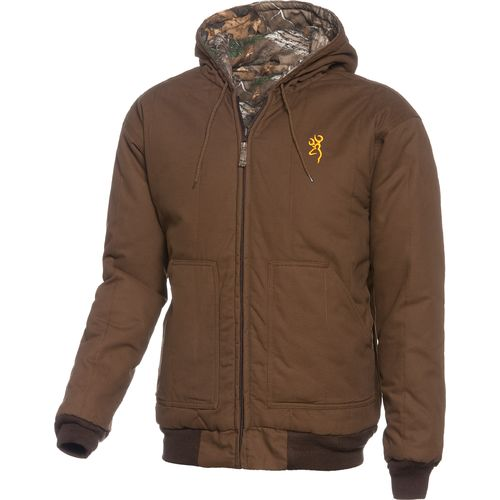 Display product reviews for Browning Men's Reversible Jacket